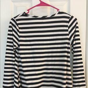 btween Shirts & Tops - Btween Girl Long Sleeve Shirt